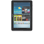 Samsung Galaxy Tab 2 10.1 WiFi and Data 32GB